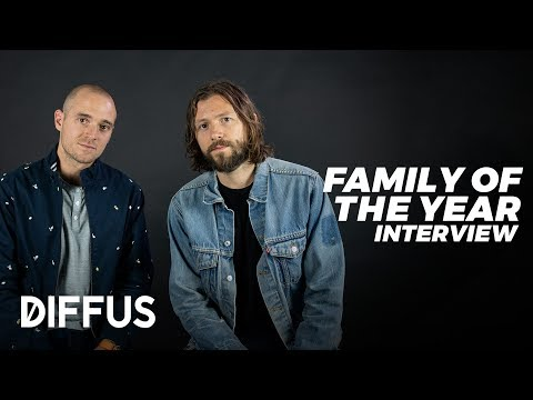 Family of the Year about