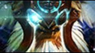 Dota 2 Planetfall Earthshaker Arcana Showcase