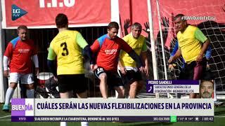 Desde el Gobierno aseguran que no van a flexibilizar nuevas actividades en Tucumán