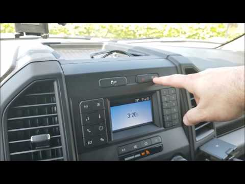 Permanently Disable Ford Auto Start Stop - YouTube