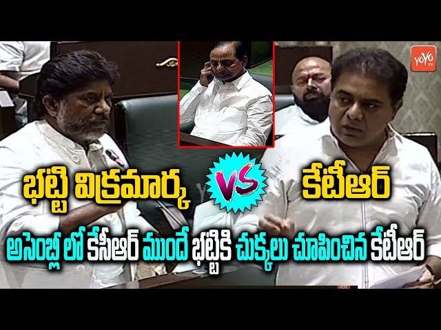 Mallu Questions KCR Govt On 3Acres To Tribals | TNILIVE Telugu Politics