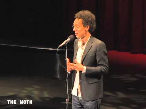 The Moth Presents Malcolm Gladwell: Her Way