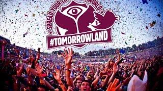 Tomorrowland 2015 (Беларусь - Бельгия) Кто с НАМИ ??