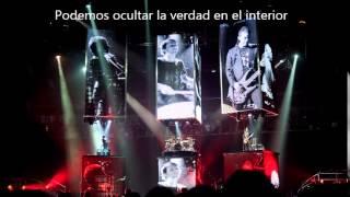 Muse Resistance Letra español