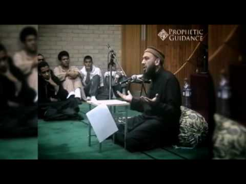 Night of Power - Abu Eesa Niamatullah