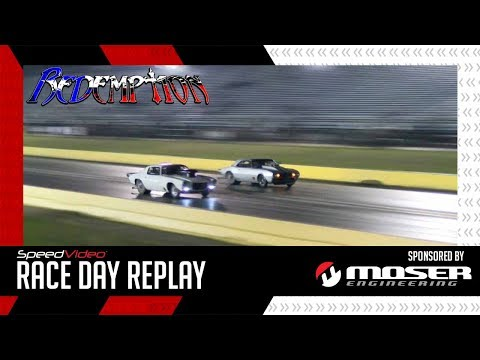 Friday Finals Action From Redemption 7.0