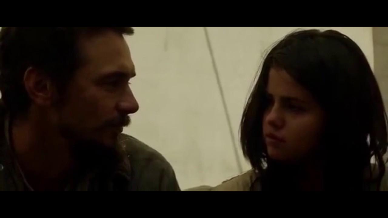 James Franco and Selena Gomez Kissing Scene In Dubious ...
