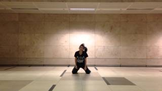 Speed - Zombie Party (Dance Cover)