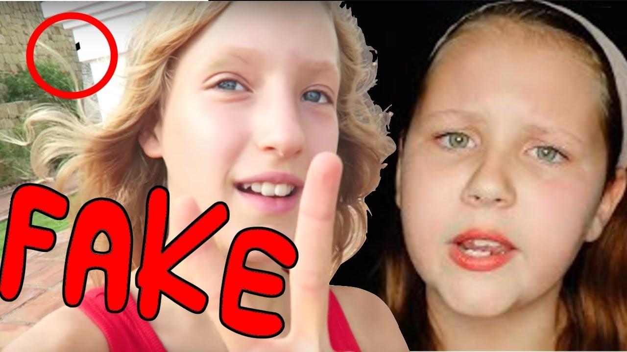 Top 5 Fake 3am Videos Ruby Rube Sis Vs Bro Guava Juice