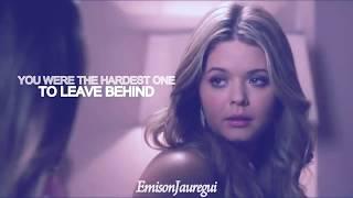 Alison & Emily EMISON | Emily. Do you love her? [+ 7x15]