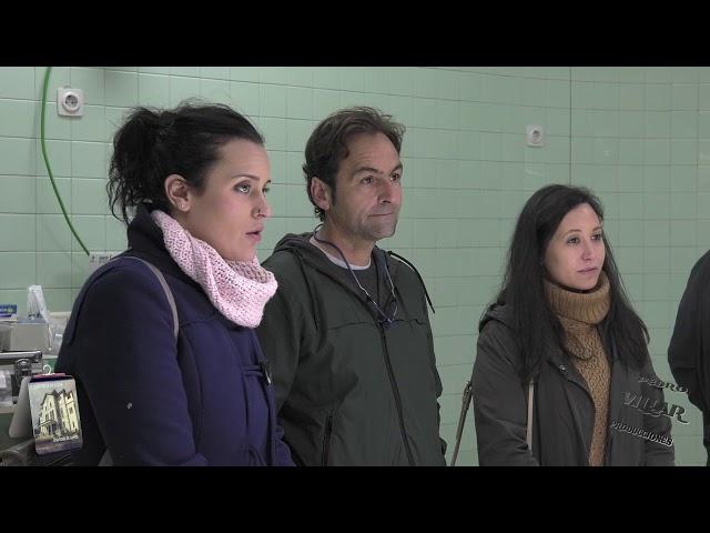 Curso Politraumatismo Taurino,Salamanca 2018