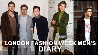 London Fashion Week Men