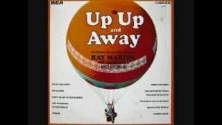 Ray Martin & His Orchestra - Words