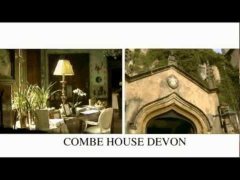 Combe House Hotel, Devon | Good Hotel Guide