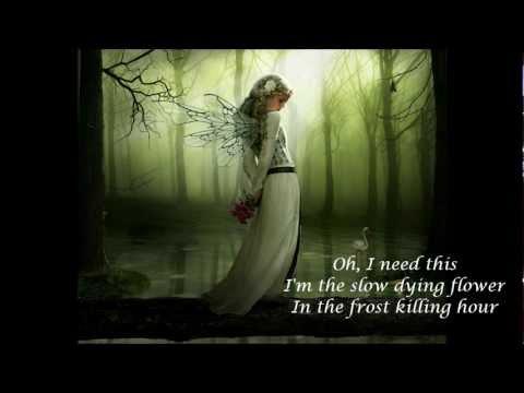 Natalie Merchant - My Skin lyrics