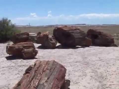 Exploring Arizona #4 (East Central)