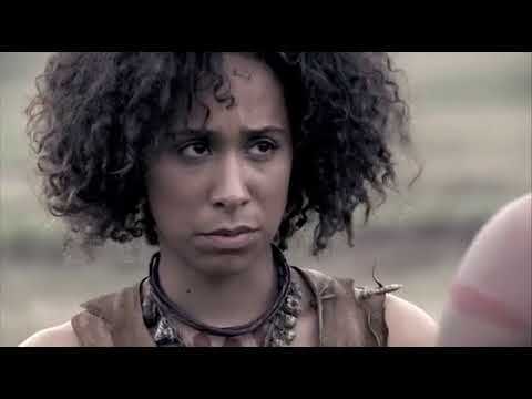 BBC Планета первобытных людей Битва за Землю 2 Человек разумный против неандерталеца
