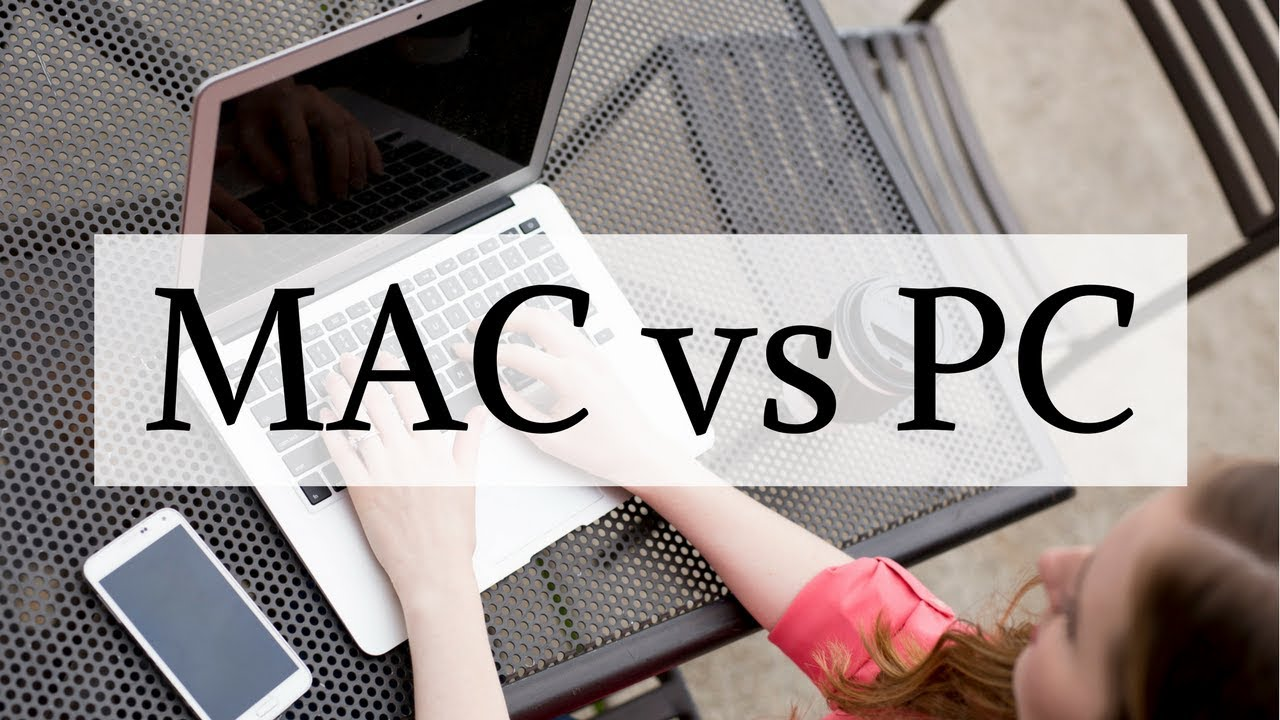 14 Reasons I SWITCHED from Mac to PC // Mac vs PC