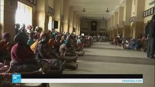 أكثر من ألفي نيجيري يواجهون التشرد جراء إزالة الأحياء العشوائية