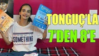 Sekizinci Sınıfa Hazırlık - Tonguç Yaz Kampı, enverimlibençalışırım