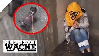 Beim Gassi Gehen entführt! Rachsüchtige Schüler gehen zu weit | Die Ruhrpottwache | SAT.1 TV