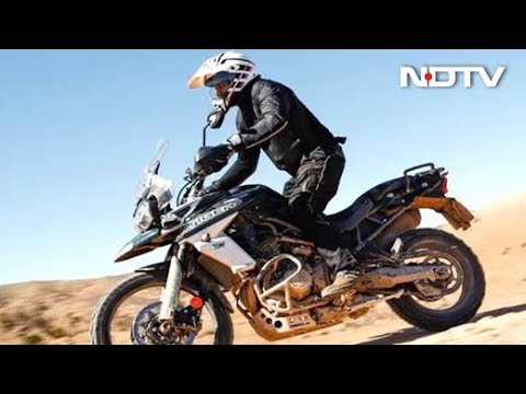 2018 Triumph Tiger 800 India Launch Prices Specifications And