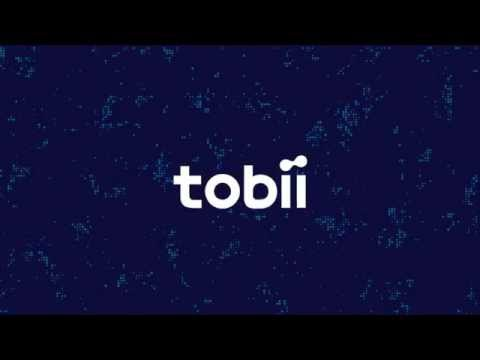 You can now log in with your face using Tobii devices and Windows Hello