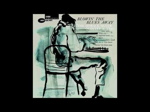 The Baghdad Blues - Horace Silver