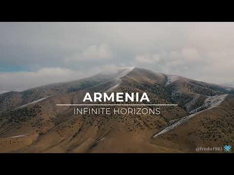 Armenia, Infinite Horizons