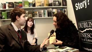 РЕУТОВ ТВ - Интервью с француженкой.(, 2011-06-07T12:31:44.000Z)