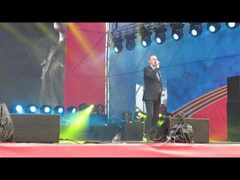 От героев былых времен - 9 мая 2018 Игорь Муравьев
