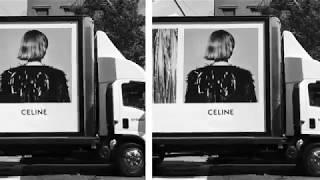 CELINE SOHO NEW YORK
