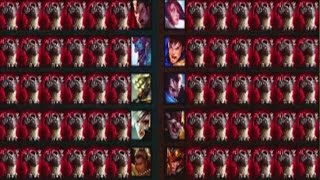 10 Fighters Full Thornmail (League of Legends)