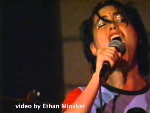 Bikini Kill - Blood One - Live - (1993)