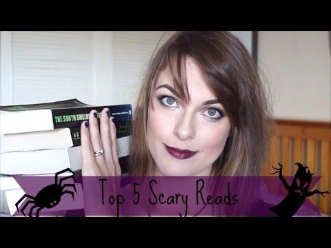 My Top 5 Horror Books