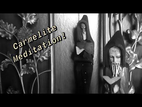 Carmelite Meditation and the Heart!