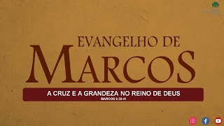 Culto Ao Vivo - IPLINDEIA 14/04/2021 {A Cruz e a Grandeza no Reino de Deus}