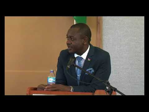 Minister Mushelenga urges local authorities to acquaint themselves with development plans -
