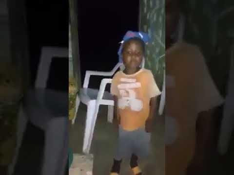 Cet enfant chante