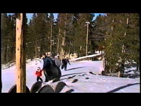 Winter Park 1997
