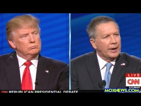 Republican Presidential Debate In Miami (FULL Debate)