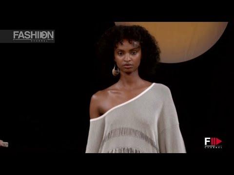 HOUSE OF DAGMAR Spring Summer 2018 Stockholm - Fashion Channel