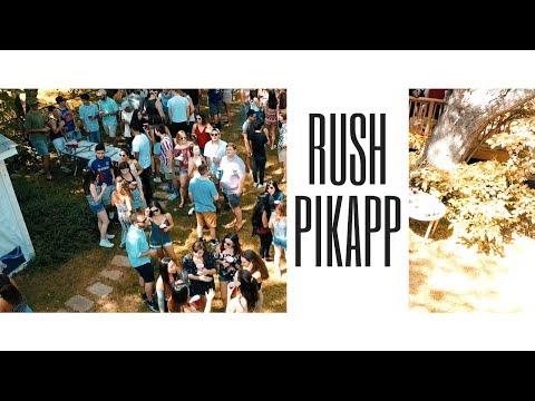 Pi Kappa Phi - George Mason University 2017