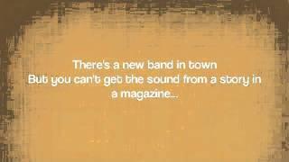 It's Still Rock n Roll to Me by Billy Joel Lyrics