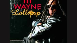 Lil Wayne ft. Static - Lollipop (Audio)