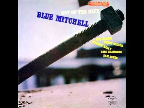 Blue Mitchell Quintet Down With It