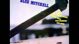 Blue Mitchell Quintet - Sweet-Cakes