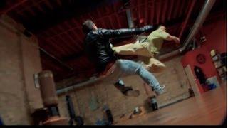 DOGFIGHT - HD - Martial Arts Short Film