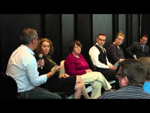 UTBA 1000 Panel Discussion