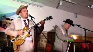 "The Starliters - Live Fast  Love Hard  Die Young - "" Faron Young "" -"